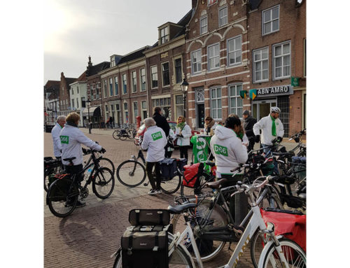 20180201 Meer fietskilometers in Gelderland
