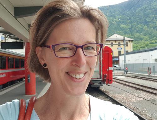 20180522 Met de trein door West Europa