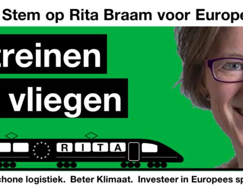 D66 E-vote